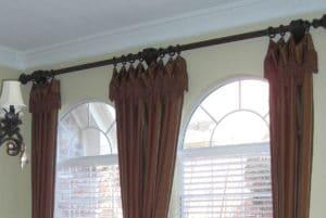 Cuff-top-drapes