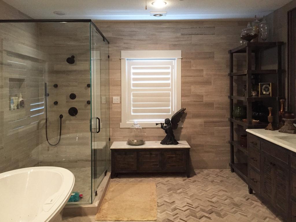 Bathroom-Shutter