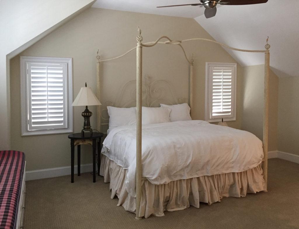 Bedroom-Shutter