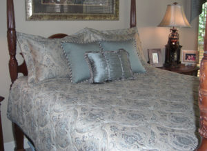 Comforter copy